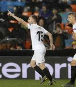 Valencia vs. Villarreal.