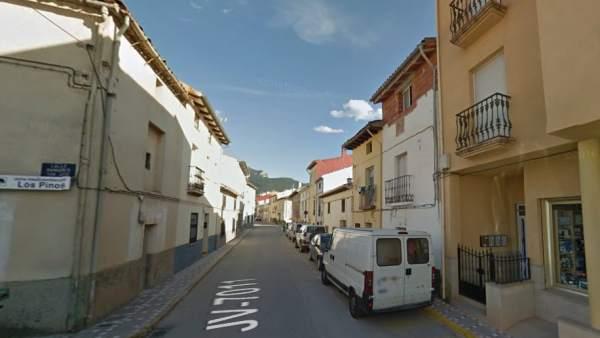 Siles, Jaén