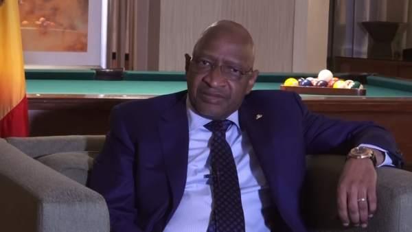 Primer ministro de Mali