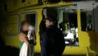 Un bebé sobrevive al ataque de un dingo que entró en su tienda de campaña