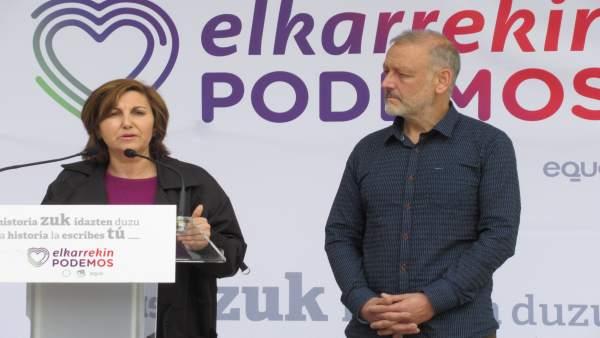 28A.- Elkarrekin Podemos Pide Un Plan Contra La Violencia Machista Dotado Con 600 Millones Anuales
