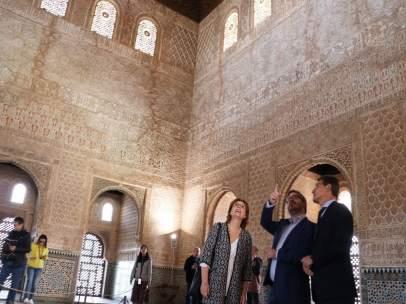 28A.- Hervías (Cs) Propone Un Plan De Turismo Español Con El Horizonte En 2030 Como Motor Para La Creación De Empleo