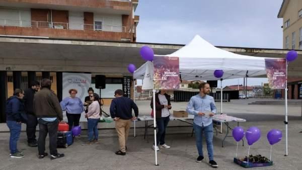28A.- Unidas Podemos Propone Una Bajada Del Precio Del Alquiler A Través De Un Parque Público De Vivienda