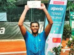 Souza, campeón en Bolzano