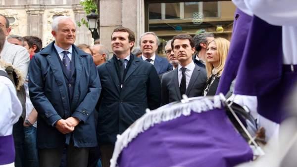 Agenda Informativa de Europa Press en Aragón para mañana, sábado 20 de abril de 2019