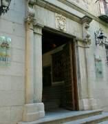 Sede de la Cámara de Comercio e Industria de Toledo