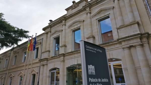 La Audiencia Provincial de La Rioja condena a 7 años de cárcel a un hombre que abusó sexualmente de un discapacitado
