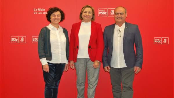 28A.- El PSOE Reclama Un Senado 'Lugar De Encuentro De Las Comunidades Entre Sí Y Con El Gobierno De España'