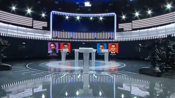 Debate de RTVE