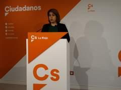Alonso (Cs): 'El pasteleo de Sánchez y el PNV con la AP-68 demuestra que para el PSOE La Rioja no cuenta'