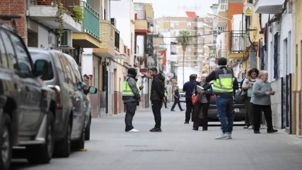 Sevilla.- Sucesos.- Prisión para el presunto yihadista que pretendía atentar en Sevilla