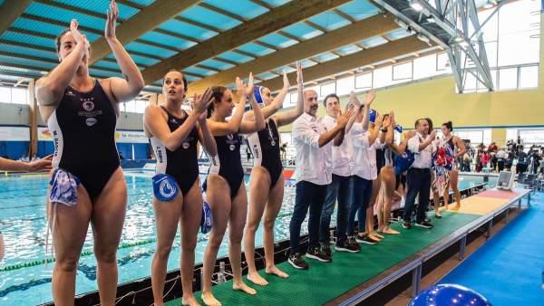 El Sabadell gana la Euroliga