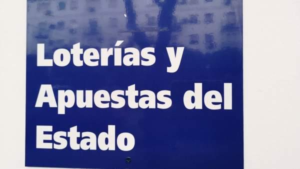 La Lotería Nacional deja en Villabrágima (Valladolid) parte del Primer Premio y en Soncillo (Burgos) parte del Segundo