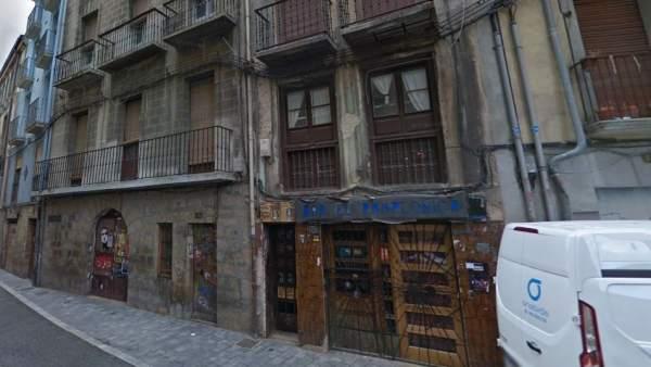 Calle Jarauta