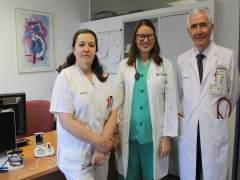Unidad Insuficiencia Cardiaca Hospital de Toledo recibe la acreditación excelente de la Sociedad Española del Corazón