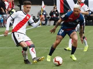 Rayo vs Huesca