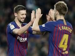 Barcelona vs. Real Sociedad.