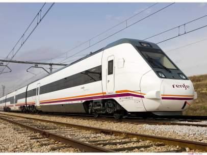 Renfe realizó en Galicia 41.243 asistencias a pasajeros con dispacidad y movilidad reducida el pasado año