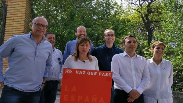 28A.- El PSN Se Compromete A Impulsar Un Plan Específico Para El Mundo Rural Y Apuesta Por El Canal De Navarra
