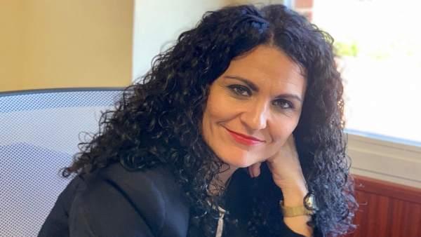 Jaén.- La jueza de violencia sobre la mujer advierte del incremento de adolescentes víctimas de violencia de género