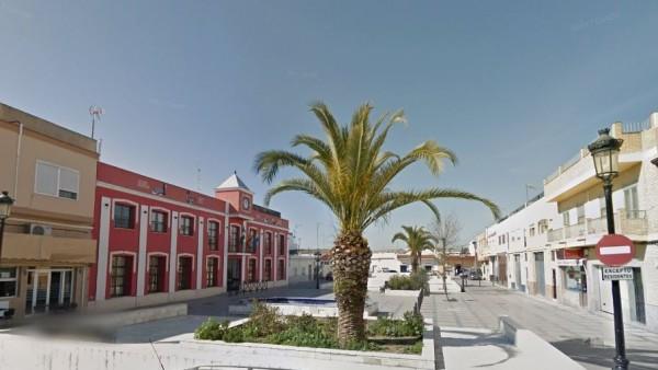 Ayuntamiento de Isla Mayor