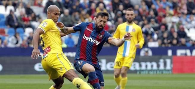 Levante vs. Espanyol.