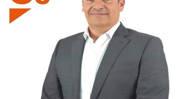 26M.- Cs Eivissa confirma a José Luis Rodríguez com el seu candidat a l'Ajuntament d'Eivissa