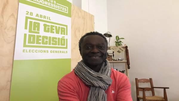 28A.- Balboa: 'No Es Lógico Que Sea Mucho Más Fácil Estudiar Catalán En Berlín Que En Madrid'