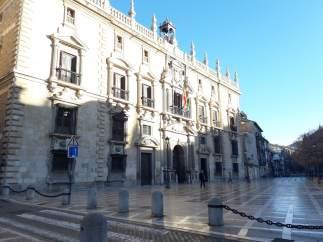 Granada.- Tribunales.- Jurado declara culpables de asesinato con alevosía a los dos acusados por el crimen de Güevéjar