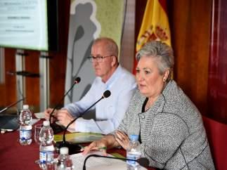 Granada.- Una campaña provincial de educación ambiental potencia el buen uso de los desagües domésticos