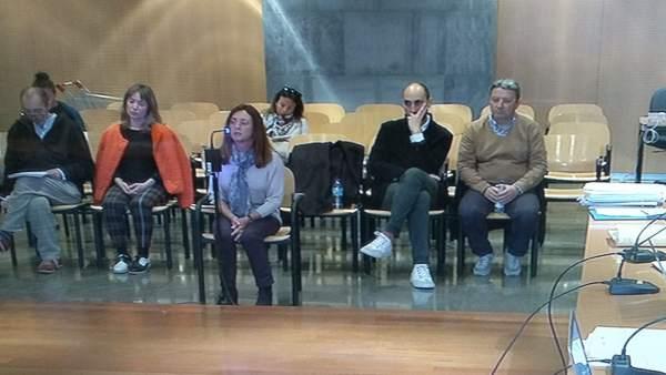 Trib.- Migoya afirma que fue Areces quien le transmitió que el Principado proponía a Grueso como director del Niemeyer
