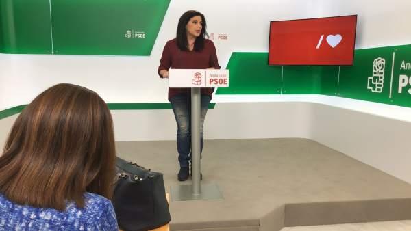 Sevilla.-28A.- PSOE-A, sobre la quema de un muñeco de Puigdemont en Coripe: 'Rechazamos esta acciones de mal gusto'