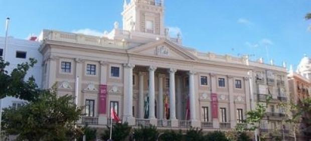 Cádiz.- El Ayuntamiento de Cádiz decreta un día de luto oficial por los atentados en Nueva Zelanda