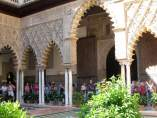 Empresarios ven 'acertado' el nombramiento de Rocío Díaz en la Alhambra y recuerdan sus demandas