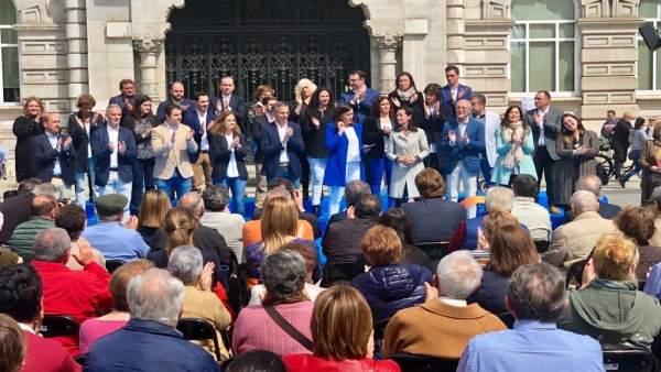 26M.- Santander.- Igual Afianza A Parte De Su Equipo E Incluye Caras Nuevas Para Seguir 'Mejorando' La Ciudad