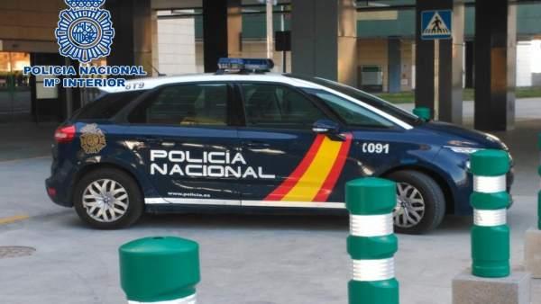 Granada.- Sucesos.- Tres familiares denunciados por amenazas al personal sanitario que atendió a un bebé enfermo