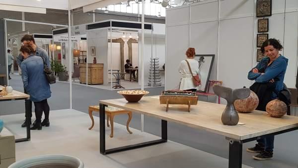 Fwd: 3.000 Persones Visiten L'Antic & Design Empordà, Que Tanca La 12A Edició Co