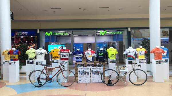 La Vuelta Ciclista Asturias sadlrá desde Los Prados
