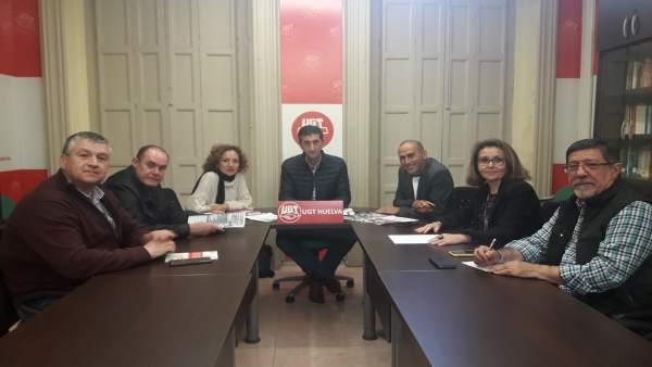 Huelva.- 28A.- Unidas Podemos luchará por un SMI de 1.200 euros en la próxima legislatura