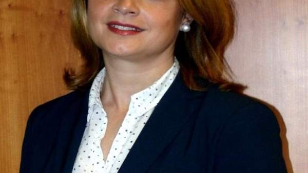 Málaga.- María García Ruiz, designada candidata a la Alcaldía de Marbella por Ciudadanos