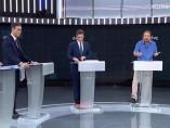 El debate, en TVE
