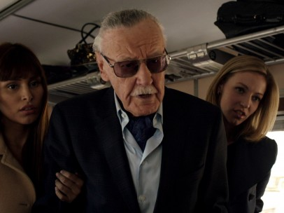 Los Hermanos Russo, directores de Endgame, preparan un documental sobre Stan Lee