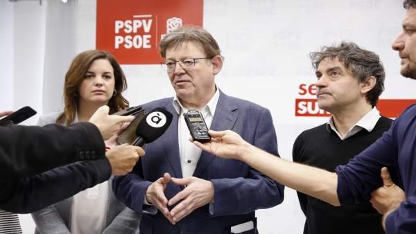 28.- Puig propone un plan con cinco millones de euros para la desestacionalización del turismo