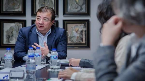 El Plan de Adicciones de Extremadura 2018-2023 cuenta con una dotación económica de 3,16 millones de euros