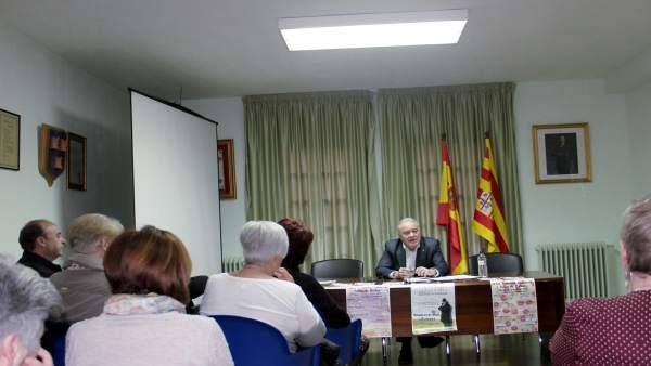 El presidente de la Diputación de Huesca apuesta por 'legislar distinto para ser iguales'