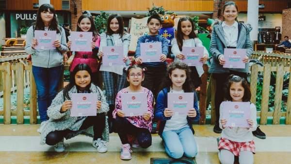 Artea edita un libro de cuentos infantiles para recaudar fondos para niños enfermos de cáncer