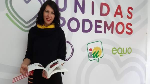 Málaga.- 28A.- Unidas Podemos basa programa cultural en libre acceso ciudadano y garantizar condiciones a creadores