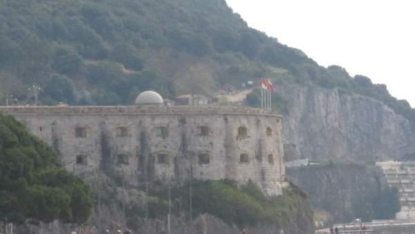 Fuerte De Santoña