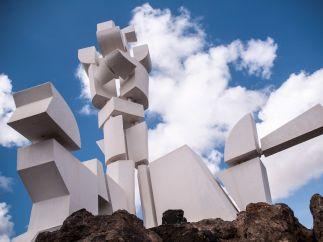 'Monumento al campesino'
