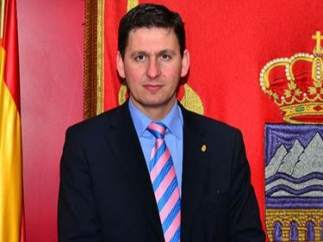 Ángel Luis García Yuste es alcalde de Guadalix desde 2003 por el PP.